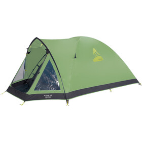 Vango Alpha 300 Namiot, apple green